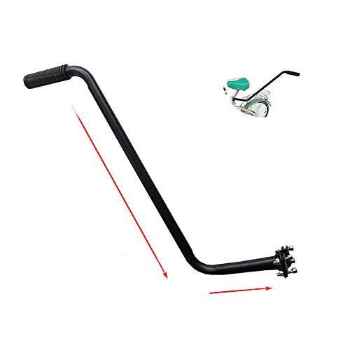 YTKD Cycling Bike Safety Trainer Handle Balance Push Bar