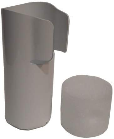 Garage Door Eye Sensor Shield Kit. Protector Over item handling ☆ Cover Protects shipfree