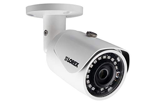 LOREX LNB4173 4 Megapixel 4MP HD Weatherproof IP Security Bullet Camera