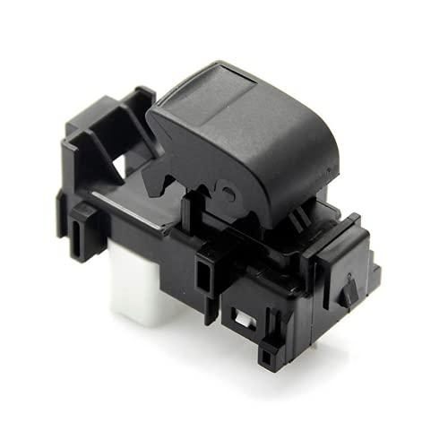 YSAZA 84810-0D080 Nuevo Interruptor de Control de Ventana Interruptor de Ventana eléctrico, para Toyota RVA4 Corolla ZRE15 ZRE18 Vios 848100D080