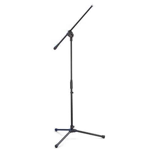 Samson MK10 soporte ligero para pluma, Microphone Boom Stand, Negro, Single