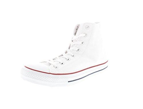 Converse - Zapatillas de deporte, unisex, color blanco, talla 54 EU
