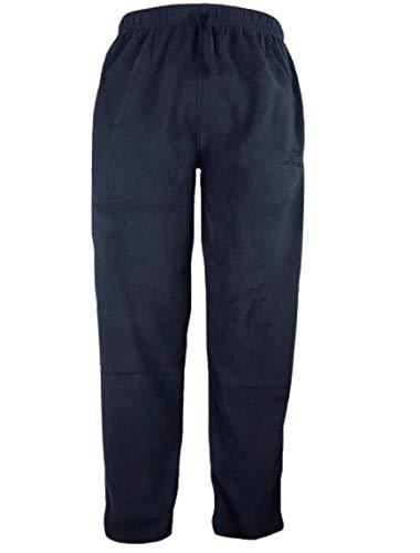BE BOARD Pantalone Uomo Sportivo Pile Art 9834