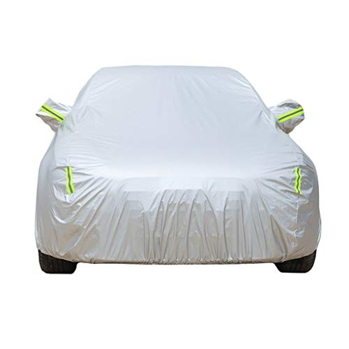 Special Car Cover Compatibel met de Dodge Ram 1500 LIMITED auto vol Buiten Cover Ademend In/Outdoor Waterdicht/winddicht/stofdicht/Krasbestendig Car Doekje for alle weersomstandigheden