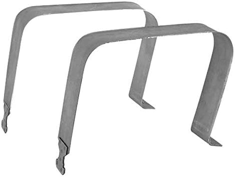 Replacement Complete Austin Mall Free Shipping Fuel Tank Straps Silverado Compatible with Chevy