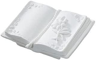 Gumpaste Bible Cake Topper Decoration