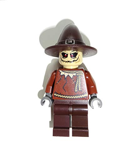 LEGO® Superheroes Scarecrow - from 10937