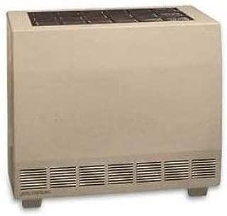 Empire Closed Front Room Heater W/Blower Liquid Propane 65000 BTU