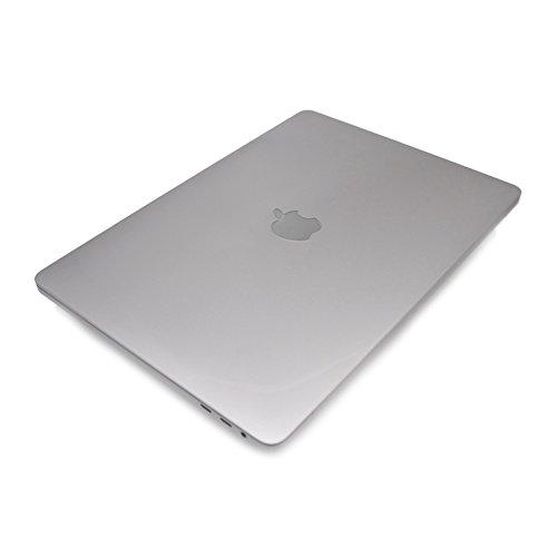 Final Protection für MacBook Pro 15 (Ober- & Unterseite)
