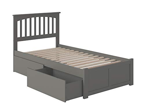 Atlantic Furniture Mission Bed review
