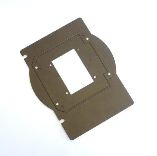 Omega 3 1/4 x 4 1/4 cut Negative Carrier for 'D' Enlarger