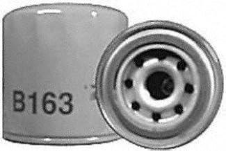 Baldwin B163 Heavy Duty Lube Spin-On Filter