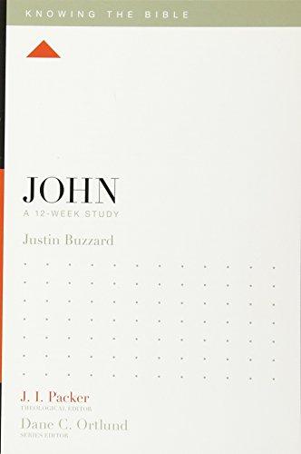 John: A 12-Week Study