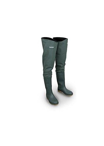 Shimano Stivali A Coscia PVC Thigh Boot Pesca Waders