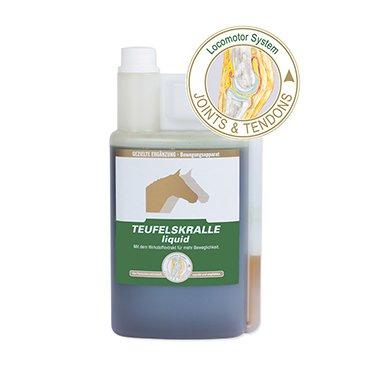 Vetripharm Equipower Teufelskralle Liquid 1 ltr.