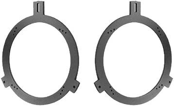 Speaker Adapter Spacer Rings SAK011_55-1 Pair - Fits Chrysler, Dodge, And Jeep - 1 Pair