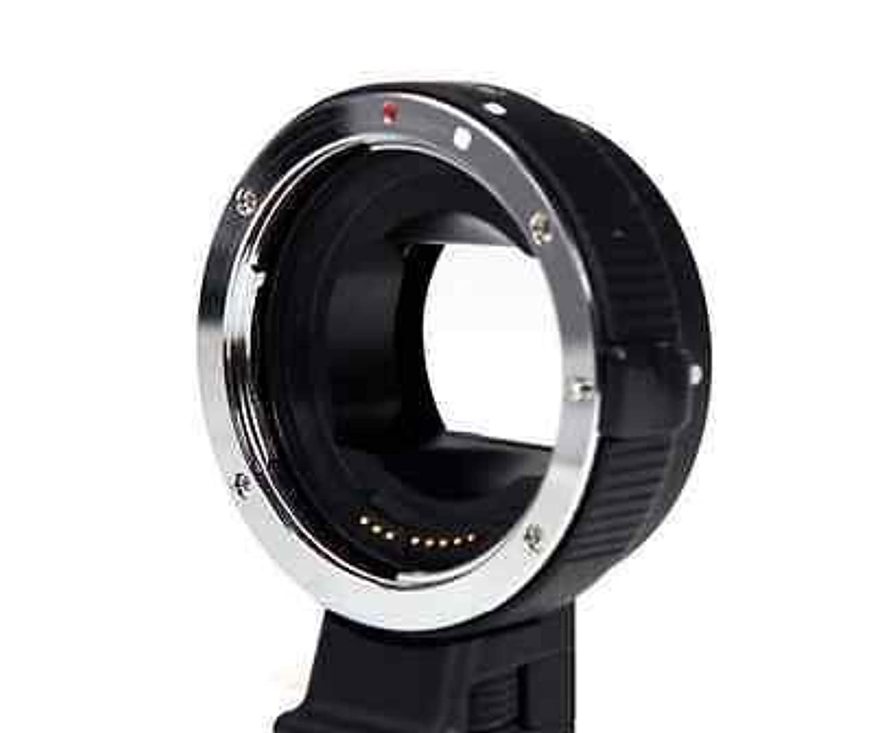 FidgetGear Auto Focus EF-NEX Adapter for EF EF-S Lens to NEX E Mount A7 A7R