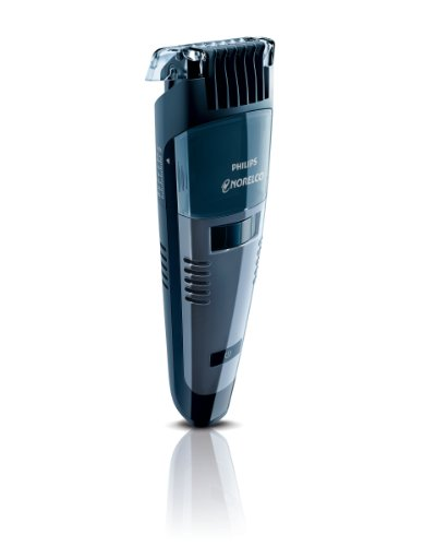 Philips Norelco BeardTrimmer 7100, Vacuum Trimmer (Model # QT4050)