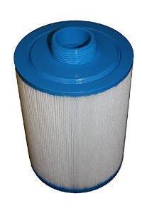 Guardian Pool Spa Filter Replaces PFF25P4 Unicel 4CH-22 FC-2399 PFF25P4 4CH-22 Filbur: FC-2399 Free flo spas