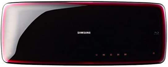 Samsung BD-P4600 1080p Blu-ray Disc Player