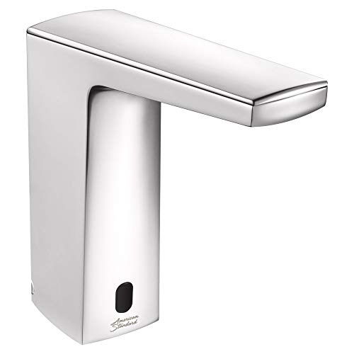 American Standard 702B105.002 Paradigm Selectronic Integrated Faucet, Base Model, 0.5 gpm, Polished Chrome