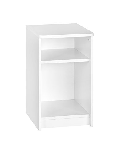 ClosetMaid 1496 KidSpace Cube Storage Table, White