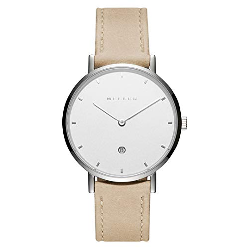 MELLER - Astar Dag Sand - Relojes para hombre y mujer