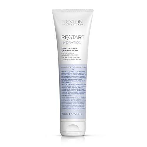 Revlon Professional RE/START Hydration - Curl Definer Caring Cream 150 ml