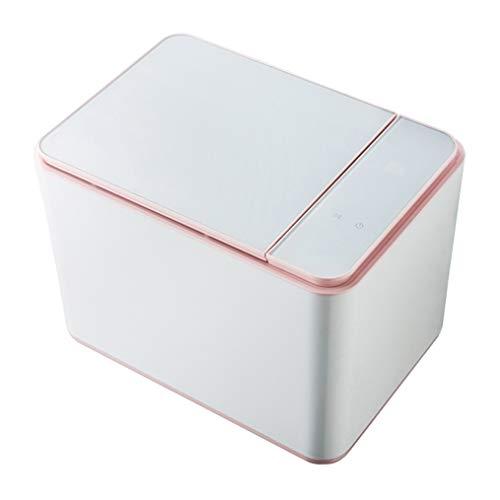 Onbekend ondergoed wasmachine voor vrouwen en kinderen, volautomatische mini-wasmachine voor intieme was, hoge temperatuur koken en sterilisatie
