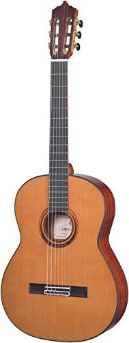 ARTESANO Nuevo Marron 4/4 Konzert-Gitarre