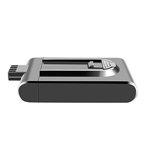 EICHXO 21,6V 3,0Ah Li-Ionen Akku DC16 Kompatibel mit Dyson DC16 DC12 Animal/Root-6 12097 912433-01 912433-03 912433-04 BP01 Hand Akku Staubsauger