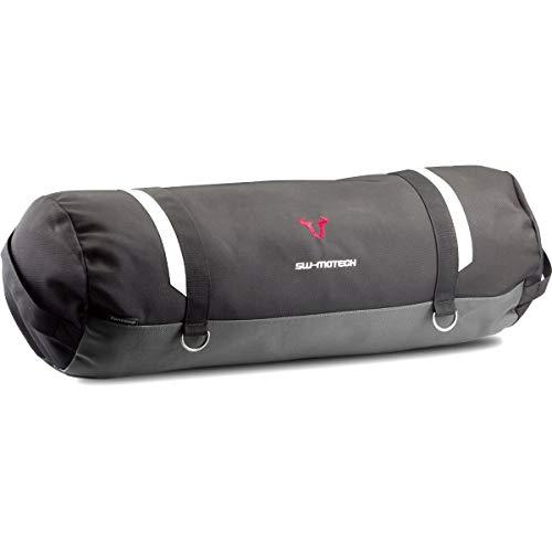 SW-MoTech Hecktasche Motorrad Motorradtasche Hecktasche/Gepäckrolle/Zusatztasche Tentbag Evo 22 Liter, Unisex, Multipurpose, Sommer, Textil, schwarz
