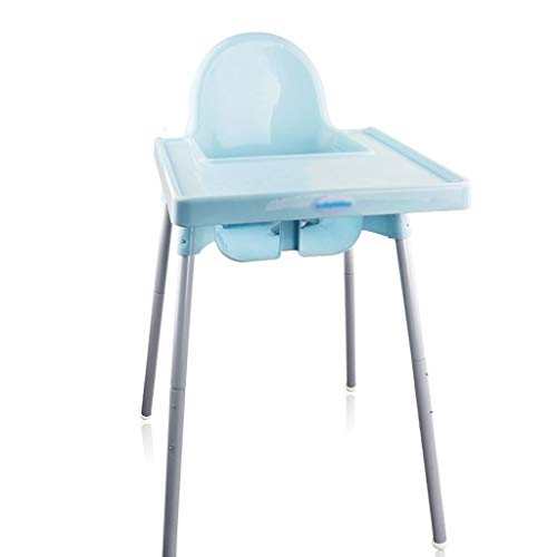 New Baby Highchairs for Girls, Toddler Chair Modern Foldable Multifunction 3-in-1 Height Adjustment ...