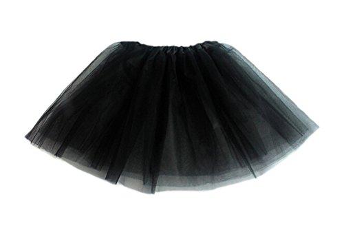 DELEY Las Niñas de Ballet de la Princesa Partido de la Falda...