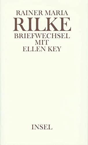 Briefwechsel: Mit Briefen von und an Clara Rilke-Westhoff