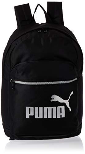 Puma WMN Core Base College Bag Sac à Dos Femme Puma Black FR : Taille Unique (Taille Fabricant : OSFA)