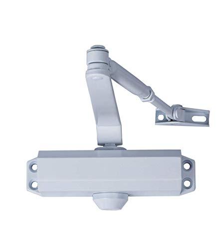 Geschlossen Türen mit Feststeller für Kraft 2weiß (Türen 70/90cm.)