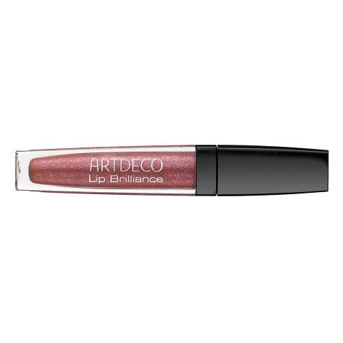 Artdeco Lip Brilliance, Lipgloss Nummer 52, brilliant rose blossom, 1er Pack (1 x 5 ml)