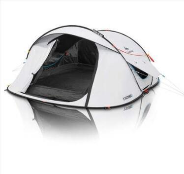 Zelt Outdoor 3people Familie ist vollautomatisch Equipment