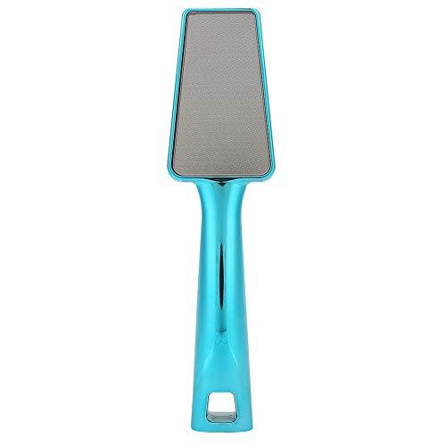 Nano Glass Foot Rasp Callus Dead Skin Remover Exfoliating Pedicure Foot File Blue