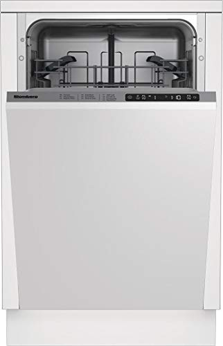 Blomberg DWS51502FBI 18' ADA Compliant Built-in Dishwasher in Panel Ready