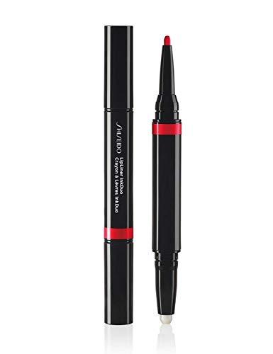 SHISEIDO InkDuo Lipliner, 8 True Red, 30 g