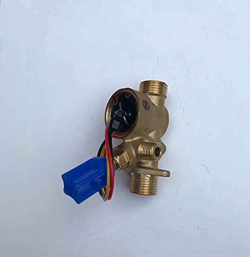 IOUVS Caldera montada en la Pared Calentador de Agua de Agua fría Válvula de Entrada de válvula de Entrada Accesorios de Horno de reemplazo