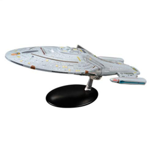 Eaglemoss Star Trek The Official Starships Collection: Special #19: USS Voyager 10' Starship Replica