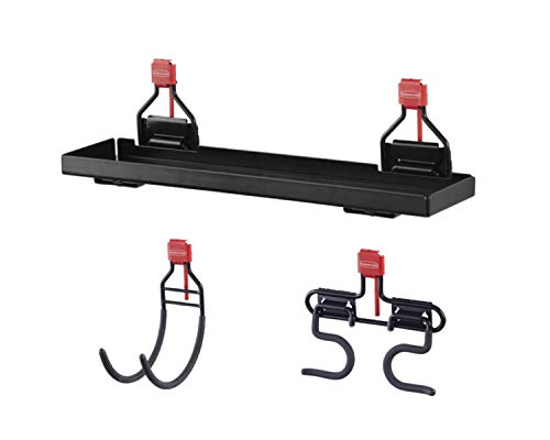 Rubbermaid Shed Shelving Accessory Kit