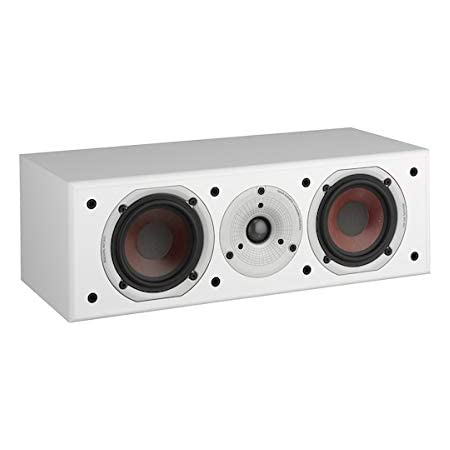 Dali Spektor Vocal 120 W Speaker White Elektronik