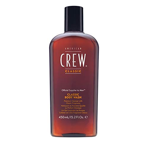 American Crew Classic Body Wash, 450 ml