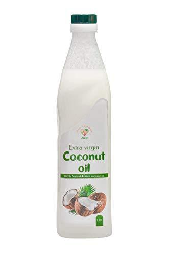 LYFE Coconut Oil PET Bottle, 1000 ml