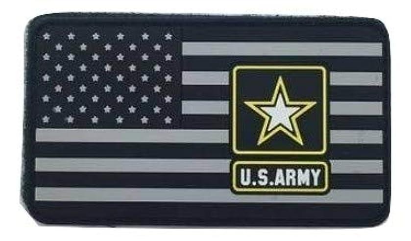 U.S. Army Flag PVC Patch