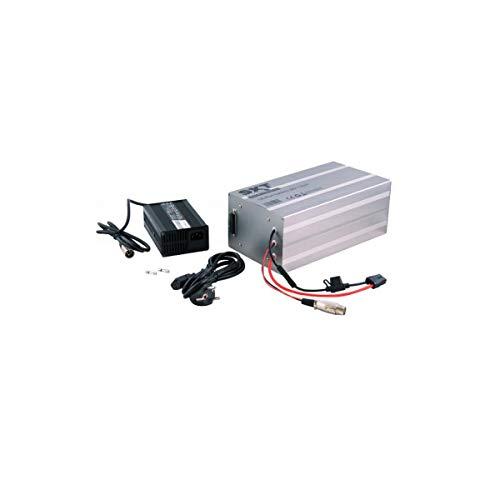 Batterie Lithium 36V/20 aH LiFePo4 pour les trottinettes lectriques SXT1000 Turbo et SXT500 EEC